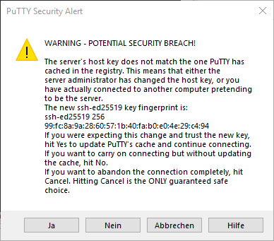 2017-11-19 13_33_13-PuTTY Security Alert